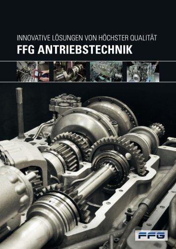 FFG ANTRIEBSTECHNIK