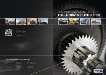 Image-Brochure (PDF, 7,3 MB) - FFG