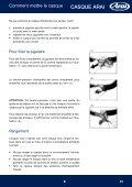 casque arai - Honda - Page 7