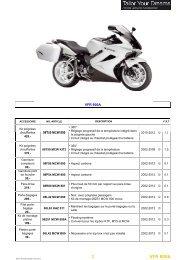 1 VFR 800A - Honda