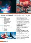 Pro Evolution - Praus Schweißtechnik - Seite 2