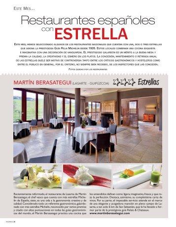 ESTRELLA - Restaurante Jardín