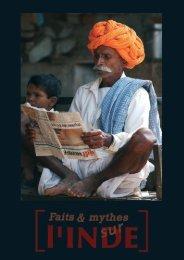 [FR] Faits et mythes sur l'Inde (pdf)