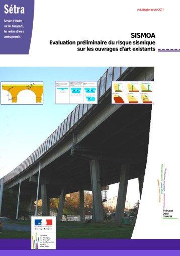 SISMOA - Evaluation préliminaire du risque sismique sur les ... - Sétra