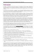 SISMOA - Evaluation préliminaire du risque sismique sur les ... - Sétra - Page 6