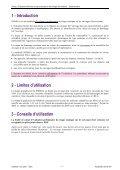 SISMOA - Evaluation préliminaire du risque sismique sur les ... - Sétra - Page 7
