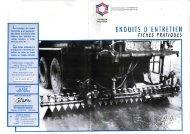 1990 - Enduits d'entretien - Sétra