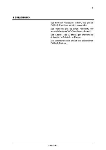 FMS Grundlagen Handbuch - Bosch Rexroth