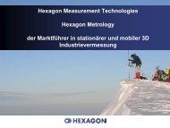 Nik Suter - Leica Geosystems