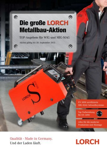 Metallbau Aktion.pdf - Lorch
