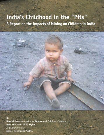 Children - Terre des Hommes