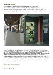 Matrix am Zürichsee PDF