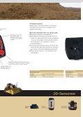 Leica Dozer- und Gradersteuerungen - Leica Geosystems - Page 4