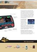 Leica Dozer- und Gradersteuerungen - Leica Geosystems - Page 6