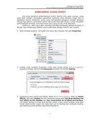Konfigurasi Visual Effect.pdf