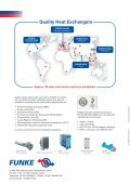 Heat Exchangers Product Overview - Scriptor - Page 4