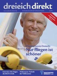 dreieichdirekt - Flugsportverein Dreieich