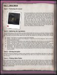 Walkthrough by DJ Greenfield and Nick Servi - D3Publisher - Page 5