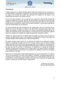 CARTA DE LOS DERECHOS DEL TURISTA Ley 29 ... - Easy Italia - Page 2