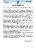 CARTA DE LOS DERECHOS DEL TURISTA Ley 29 ... - Easy Italia - Page 6