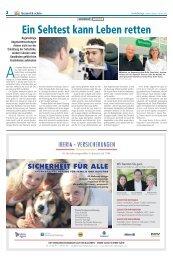 Gesund - Mallorca Zeitung