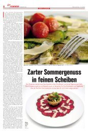 Sommers - Mallorca Zeitung