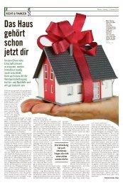Recht & Finanzen - Mallorca Zeitung