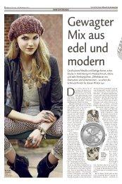 Schmuck & Accessoires - Mallorca Zeitung