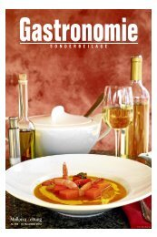 Gastronomie - Mallorca Zeitung