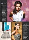 Janina Uhse: Himmlische Haartrends für EngEl - Seite 4