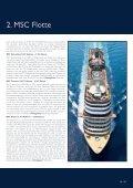 BASISWISSEN MSC - MSC Kreuzfahrten - Seite 7