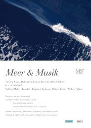 Meer & Musik - Ruefa