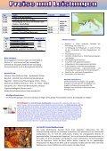 Costa Mediterranea-Krone Club-Bus-Schiff-Kombi 26 -31 05 ... - Ruefa - Page 2