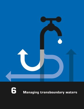 Managing Transboundary Waters Human Development ... - UN-Water