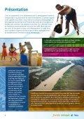 De l'eau, de l'eau partout, mais à condition de partager - UN-Water - Page 2