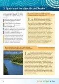 De l'eau, de l'eau partout, mais à condition de partager - UN-Water - Page 6