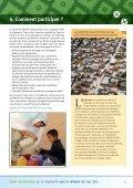 De l'eau, de l'eau partout, mais à condition de partager - UN-Water - Page 7