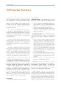 Status Report on Integrated Water Resources ... - UN-Water - Page 7