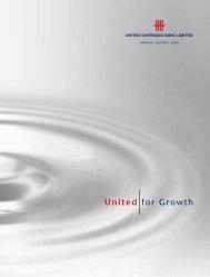 UOB Annual Report 2002 - United Overseas Bank
