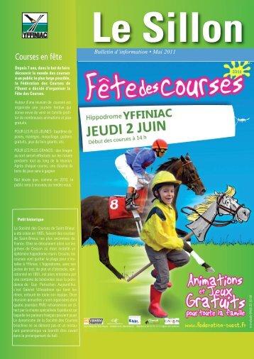 Le Sillon de Mai 2011 - Yffiniac