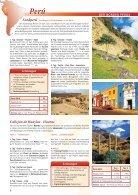Perú - Bolivien Ecuador - Galápagos - Seite 6