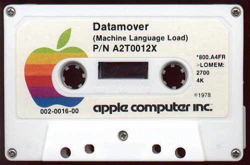 Page 1 Datamover (Machine Language Load) P/N A2T0012X coz ...