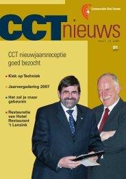 CCT 2007-50 - Commerciële Club Twente