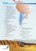 Chile Argentinien  - Seite 2