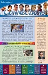 Fall 2011 - Catholic Health System