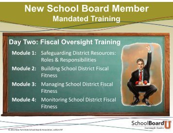 Claims Auditor - New York State School Boards Association