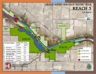 Reach 3 - Ottawa County