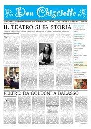 N. 3/2007 - Circolo Cultura e Stampa Bellunese