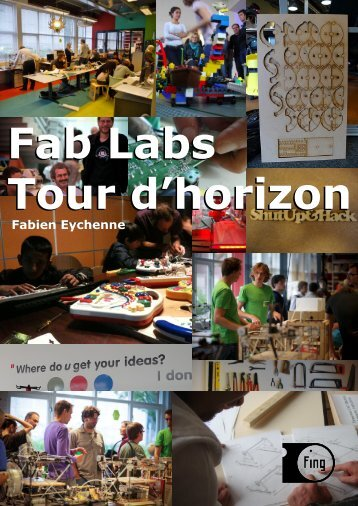 Fab Labs - Index of