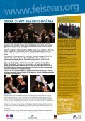 """fèis spè celebrates with """"the highest gig"""" at successful blas 2011 - Page 4"""